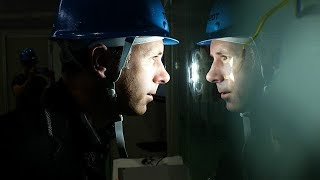 The robots inside Fukushima Nuclear Power Plant - BBC Click
