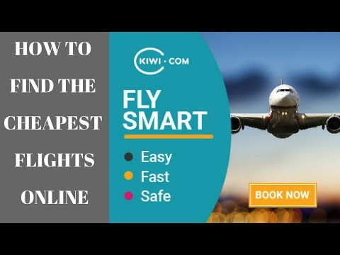 how to find cheapest flights flexible dates
