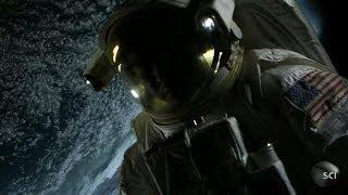 Shuttle Commander Spots Mysterious Objects | NASA