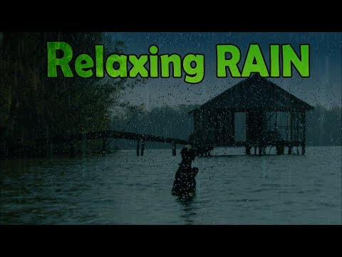 🎧 Super Relaxing Rain by Dock | Ambient Noise Helps You Fall Asleep Now, @Ultizzz day#61