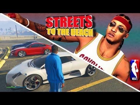 NBA 2K15 MyPark - The Day I Left RIVET CITY & Why