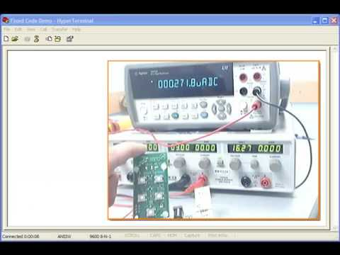 Low Power Low Voltage Radio Frequency Transmitter and Low Cost Receiver from Freescale