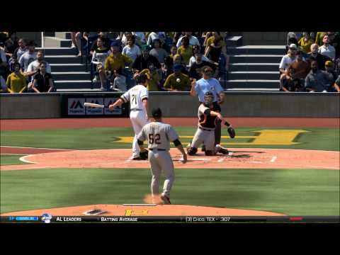 MLB 15 The Show All-Star Roster Update RANT | GIANTS vs. PIRATES