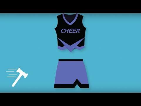 Star Athletica v. Varsity Brands (The Cheerleading Uniform Case)