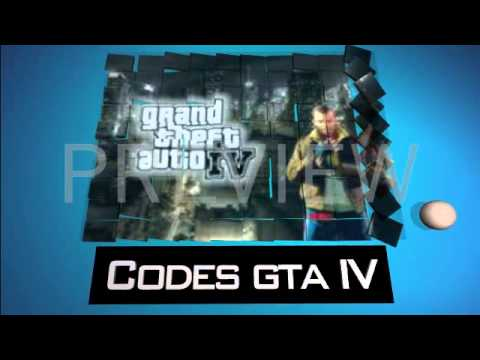 Codes gta IV uploaded from FliXpress.com
