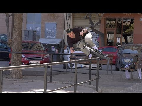 Federal Bikes FTS - LOST IT - Volume 2