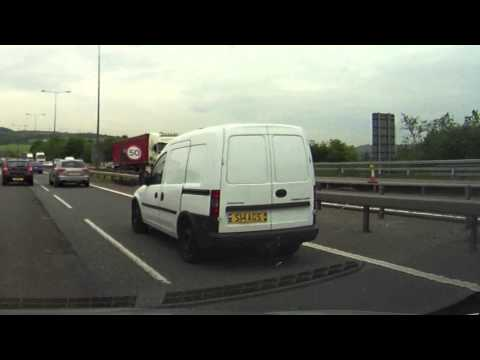 What a brilliant car registration plate! SI1AGS??
