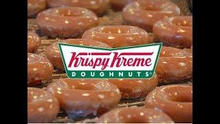 Cop Arrested Man Thinking Krispy Kreme Glaze Was Drügs