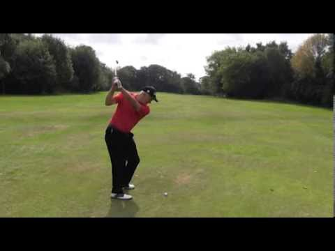 7 Iron Shot (Mid Irons) Phil Atkiss
