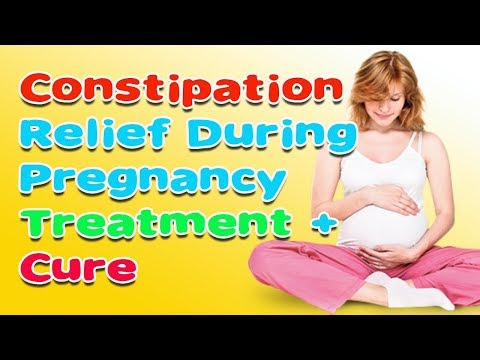 Constipation Relief During Pregnancy   Constipation Treatments and Cures