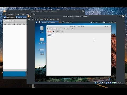 Ubuntu Server GUI - XFCE