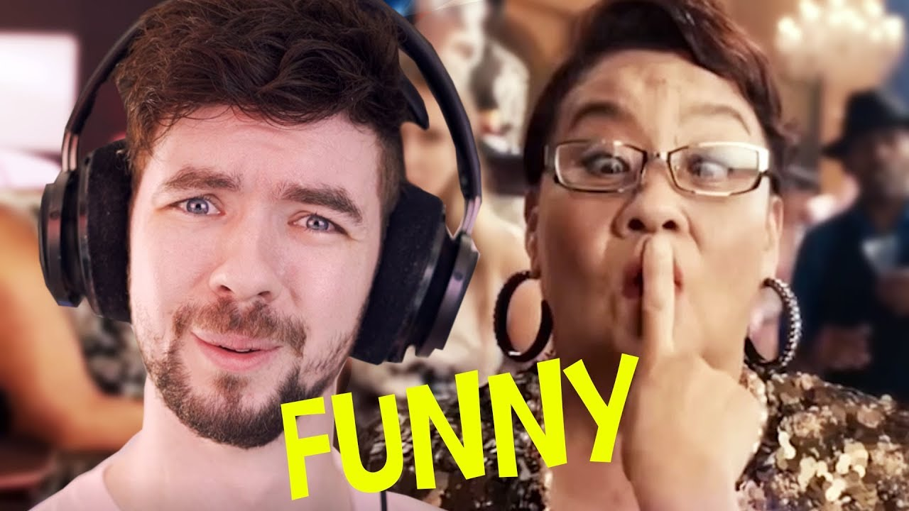 FUNNIEST JAPANESE COMMERCIALS | Jacksepticeye's Funniest Home Videos