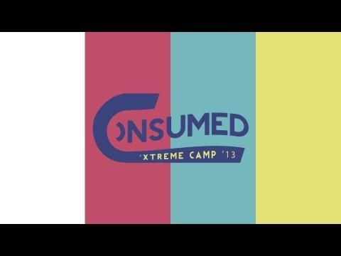 HS Xtreme Camp 2013 : Harlem Shake