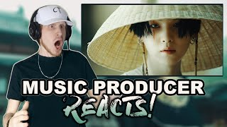 Music Producer Reacts to Agust D '대취타'