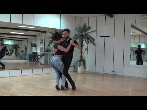 LEARN TO DANCE BACHATA, SALSA ONLINE   www.bachatasalsaonline.com
