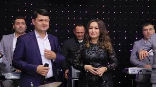 Бухара Вот это таланты Юлдуз Турдиева и Улмас  Рустамов