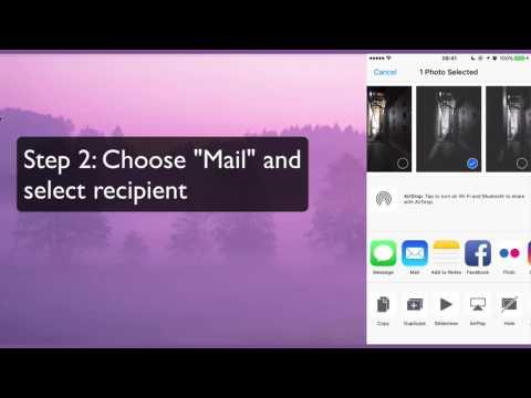 2 Ways to Make iPhone Photos Smaller