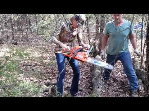 Buzzard Bluff Hunting Extravaganza - 2015