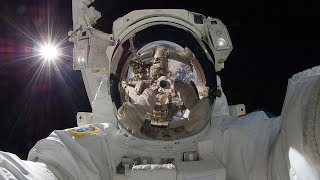 25 STRANGE Things That Have Happened In Space