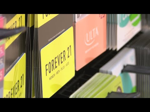 MOM SAVERS: Gift card hacks; buying discount gift cards