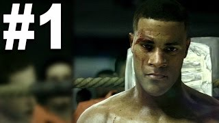 Download Fight Night Champion - Story Mode Ep 1 - Introducing Andre Bishop Video