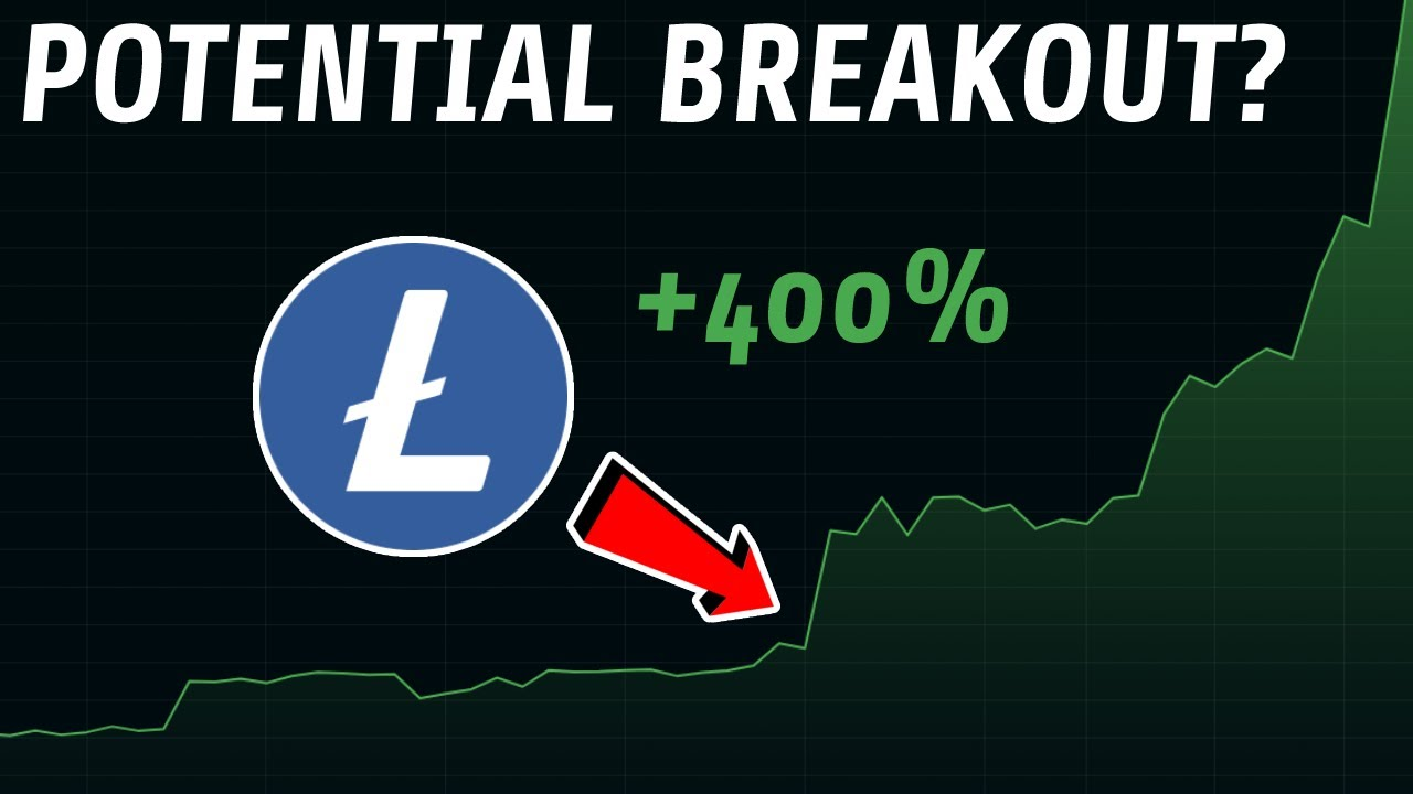 Is Litecoin Set For An Explosive Breakout? | Here's What You Need To Know