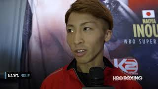 HBO Boxing News: Superfly Tripleheader Preview (HBO Boxing)