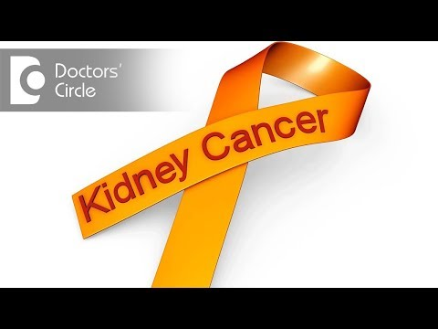 What is the treatment for Kidney Cancer?-Dr. Manohar T
