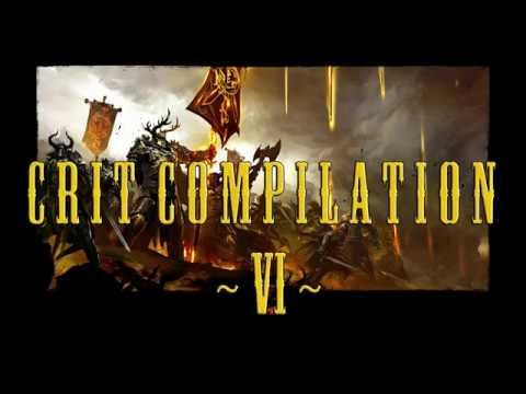 Guild Wars 2 Thief WvW - Crit Compilation I 06 I