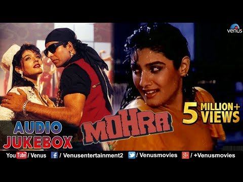 Xxx Mp4 Mohra Blockbuster Hindi Songs Akshay Kumar Sunil Shetty Raveena JUKEBOX Best Romantic Hits 3gp Sex