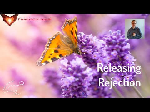 Releasing Rejection Insight (Unveil Your Mastery 19)