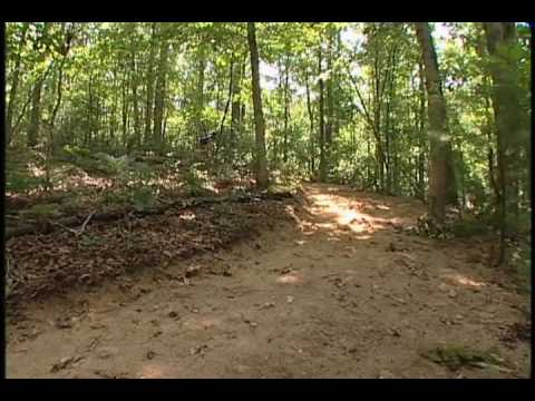 Building Mountain Bike Trails