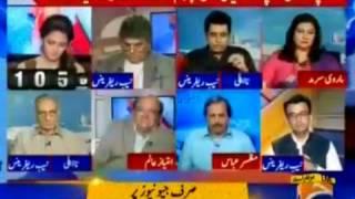 Irshaad Bhatti Analysis