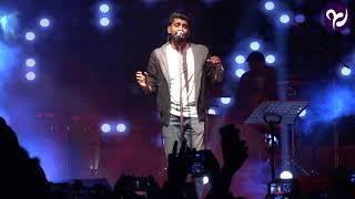Tum Hi Ho - Mohammed Irfan Live   PARAMARSH 2018