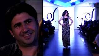 شو صار مع ليلى بعرض الأزياء - نسرين طافش - كندة حنا - ديما بياعة - جيني اسبر - ديمة الجندي