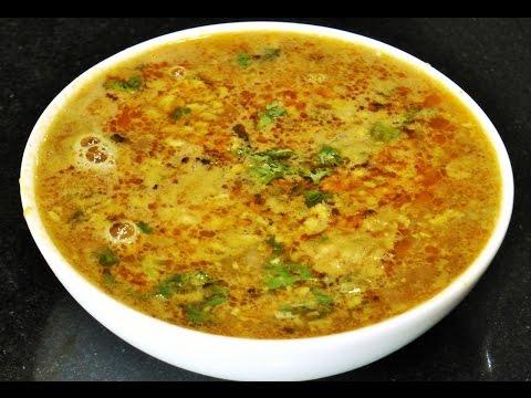 मसूर आमटी | Masoor Amti | Masoor Dal Curry | madhurasrecipe | How to make Homemade Masoor Amti