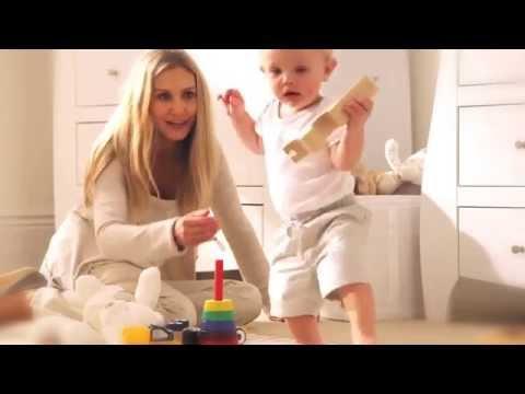 Tutti Bambini Katie - Room Set Video | Nursery Furniture Store