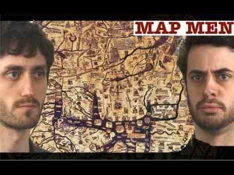 Mappa Mundi - the worst world map?