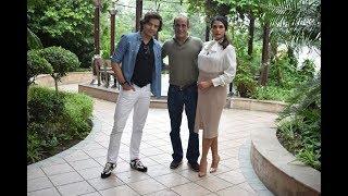 Section 375 Star Cast in Delhi for Promotions #AkshayeKhanna, #RichaChadda  #MeeraChopra