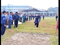 Bd Police Annual Sports