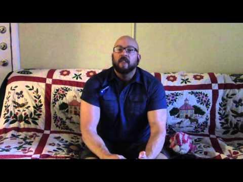 Jason Blaha's Fitness Q&A December 27th 2015