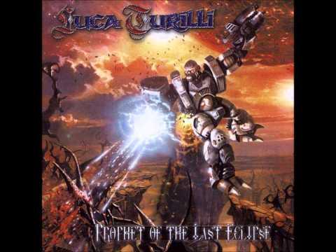 Luca Turilli - Dark Comet's Reign