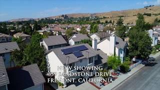 359 Sandstone Drive - Fremont,  CA 94536