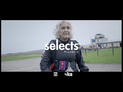 The 82 Year Old Skydiver | Prime & Fire Selects