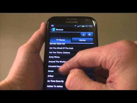 Android - Watch Free TV Shows & Movies