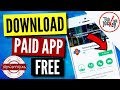[OFFICIAL]Download paid App Games Music FREE From GOOGLE Play STORE|HOW TO DOWNLOAD PADE APP ANDROID