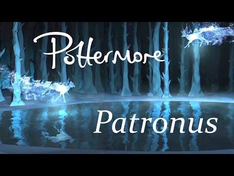 Pottermore - List of All Patronuses (Tous les Patronus)