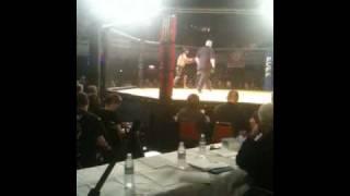 Jason Baker vs Tim McAlexander