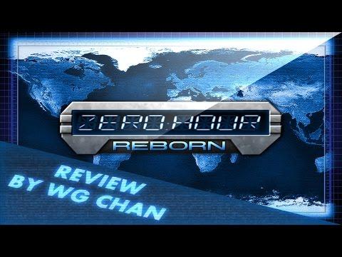 Летсплей-обзор на Zero Hour Reborn V6.25