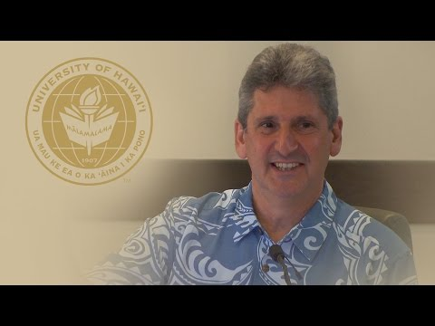 UH President Lassner's November highlights and updates